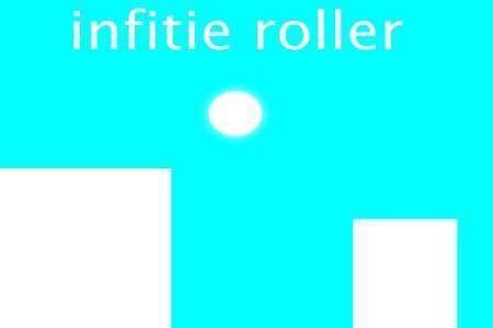 Infinite Roller