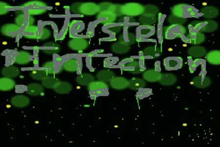 interstelar infection