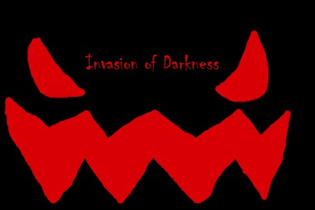 Invasion of Darkness