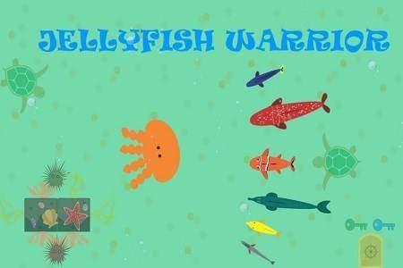 Jellyfish Warrior