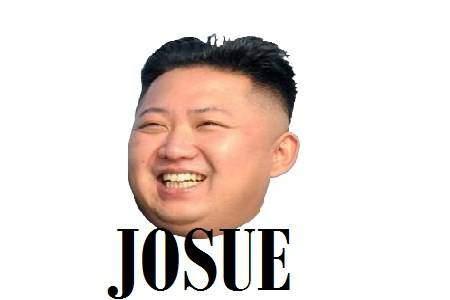 JOSUE GUARACHIS GAME