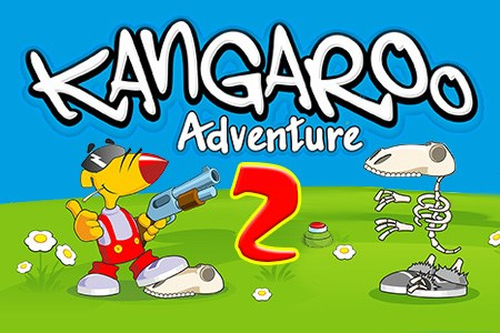 Kangaroo Adventure 2 (full version)