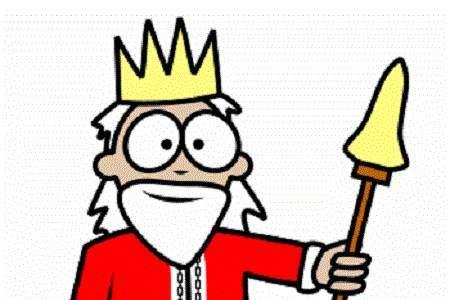 King Click
