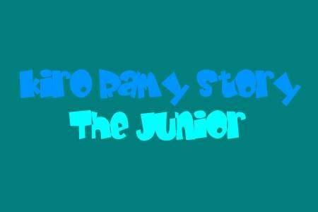 Kiro Ramy Story The Junior Online