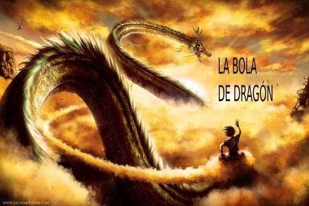 La Bola de Dragón