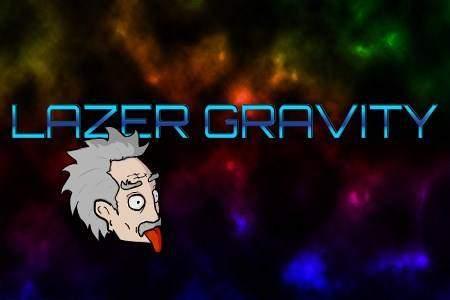 Lazer Gravity