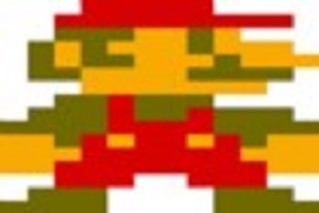 Mario jumper