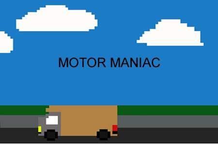 Motor Maniac