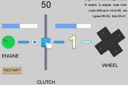 MT-A – manual transmission car practice