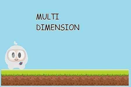 Multi Dimension