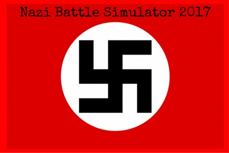 Nazi Battle Simulator 2017