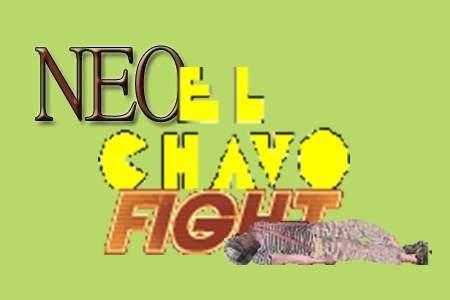 neo chavo fight