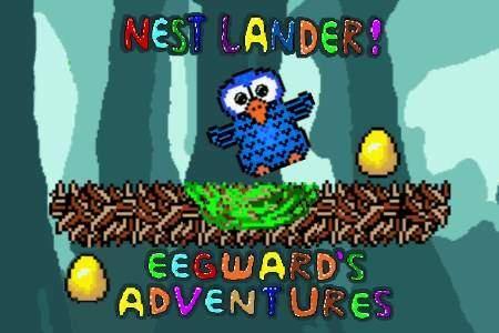 Nest Lander Demo