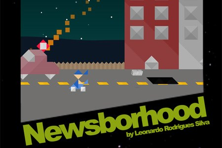 Newsborhood