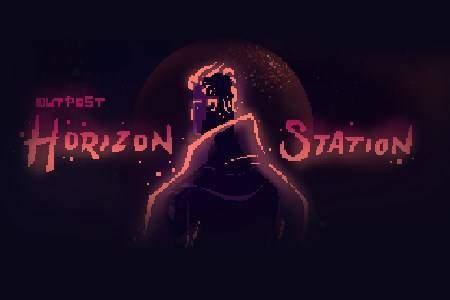 Outpost Horizon Station