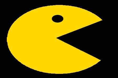 PacMan Runner