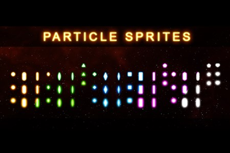 Particle Sprites