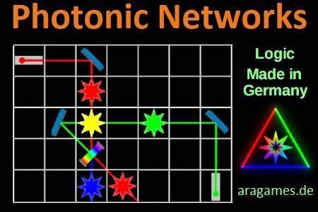 Photonic Networks