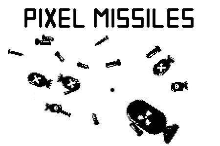 Pixel Missiles