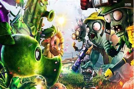 Plants vs Zombies 3 (1.2)