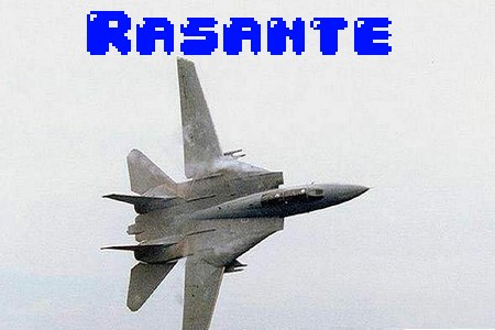 Rasante