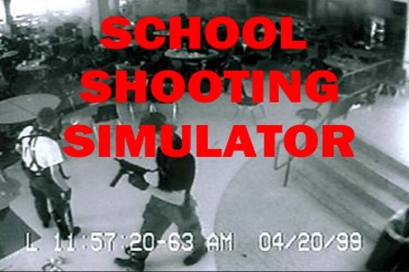 School shooting simulator