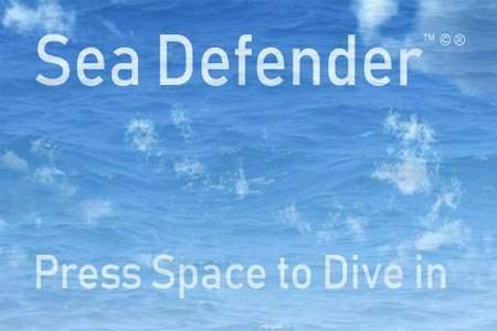 Sea Defender