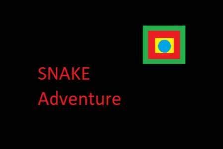 Snake-The Adventure
