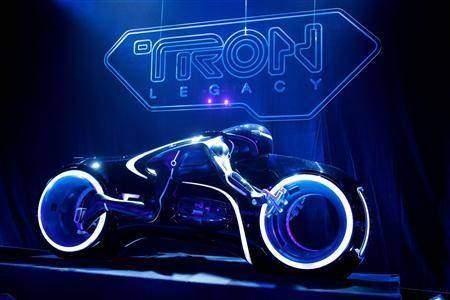 Snake-Tron