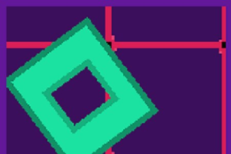 Square Dash