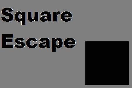 Square Escape