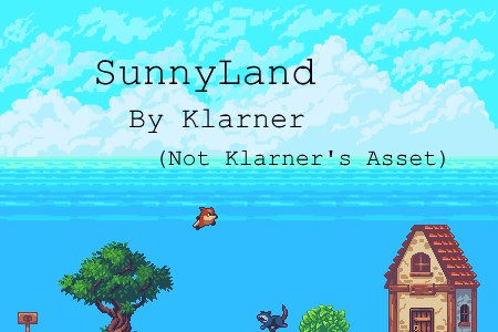 SunnyLand by Klarner