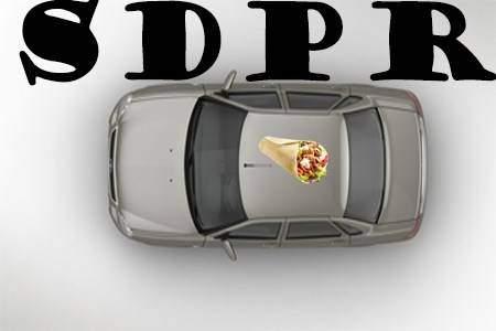 Super Dagestan Priora Racer