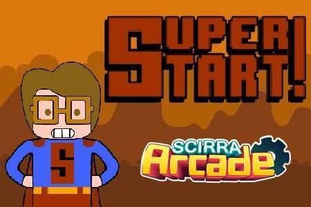 SUPER START
