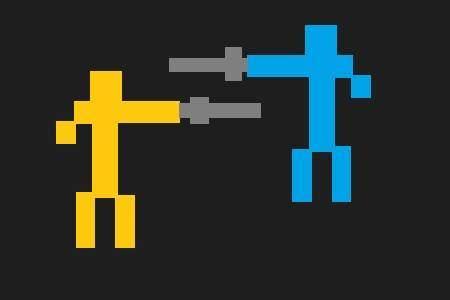 sword battle