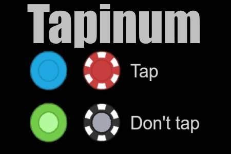Tapinum