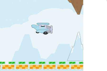 Tappy plane!!
