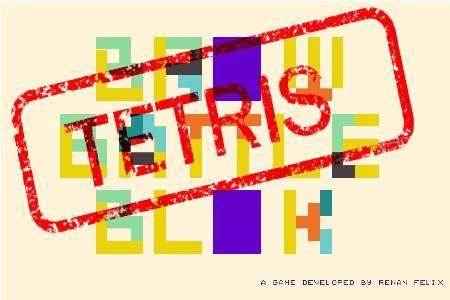 TETRIS – BROW BATTLE BLOCK