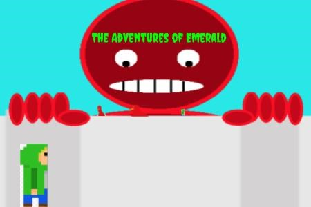 The Adventures of Emerald