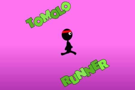 Tomolo Runner [Autorunner Game]