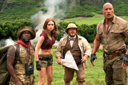 Watch Jumanji Welcome To The Jungle Online Free Putlocker