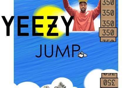 YEEZY Jump